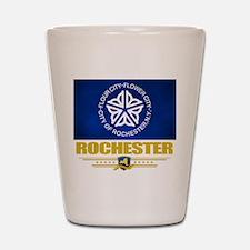 Rochester Pride Shot Glass