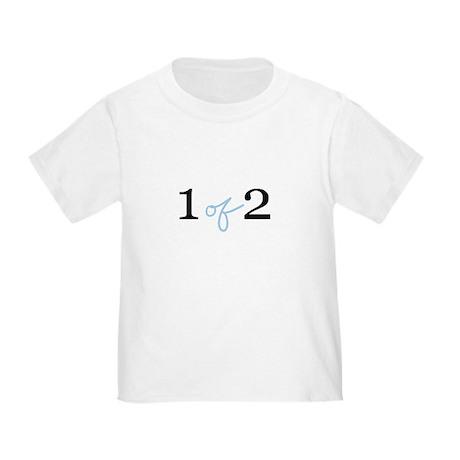 1 of 2 Toddler T-Shirt