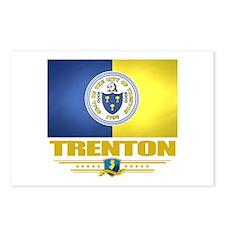 Trenton Pride Postcards (Package of 8)