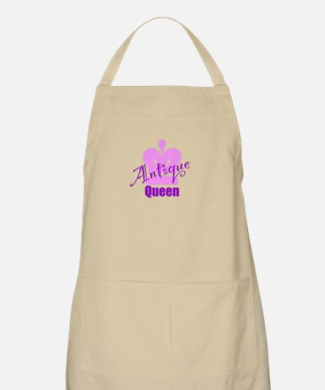 Antique Queen Apron
