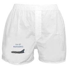 VA-97 Boxer Shorts