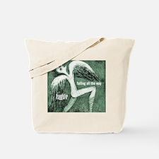 Franklin Taggart - Falling Al Tote Bag