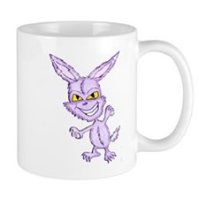 Vintage Evo the Evil Easter B Mug