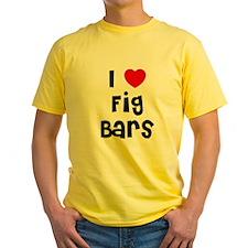 I * Fig Bars T