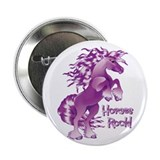 Horse buttons 10 Pack