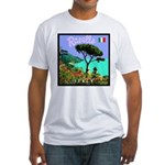 Little Miss Nevada Organic Toddler T-Shirt