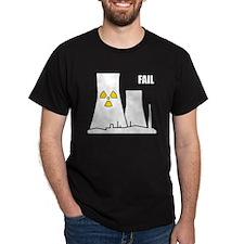 Nuclear Reactor FAIL T-Shirt