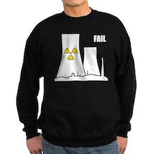Nuclear Reactor FAIL Sweatshirt