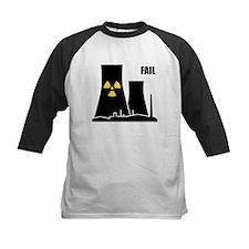 Nuclear Reactor FAIL Tee