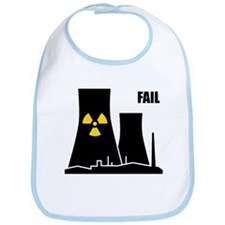 Nuclear Reactor FAIL Bib