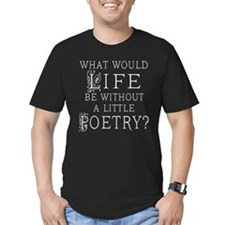 Poetry Life T