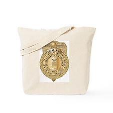 OSI Badge Tote Bag
