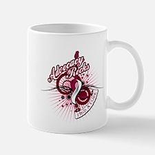 Head Neck Cancer Advocacy Mug