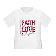 Head Neck Cancer Faith T