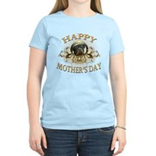 Happy Mother's Day Rottweiler3 T-Shirt