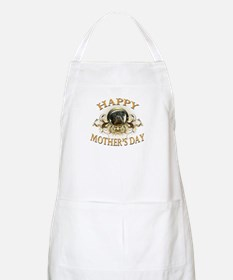 Happy Mother's Day Rottweiler3 Apron