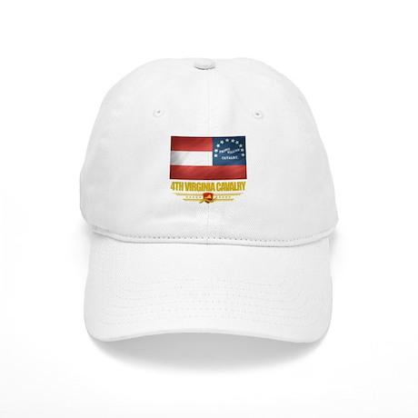 4th Virginia Cavalry Cap