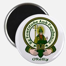 "Reilly Clan Motto 2.25"" Magnet (10 pack)"