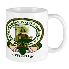 Reilly Clan Motto Mug