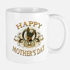 Happy Mother's Day Min Pin Mug