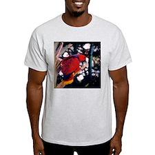 Eclectus series 3 Ash Grey T-Shirt