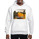 Dragon Reign Hooded Sweatshirt
