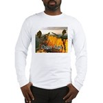 Dragon Reign Long Sleeve T-Shirt