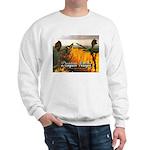 Dragon Reign Sweatshirt
