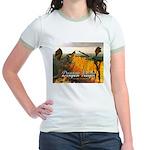 Dragon Reign Jr. Ringer T-Shirt