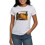 Dragon Reign Women's T-Shirt