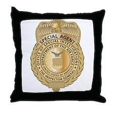 OSI Combo Throw Pillow