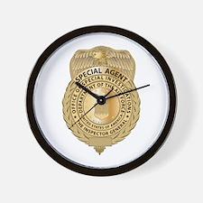 OSI Combo Wall Clock