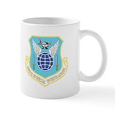 OSI Combo Small Mugs