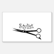 Hair Stylist/Beauticians Decal