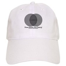 Funny Illusion Baseball Cap