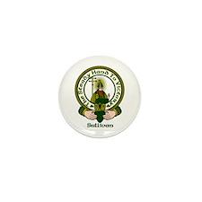 Sullivan Clan Motto Mini Buttons (10 pack)