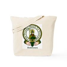 Sullivan Clan Motto Tote Bag