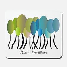 Nurse Practitioner II Mousepad