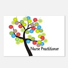 Nurse Practitioner II Postcards (Package of 8)