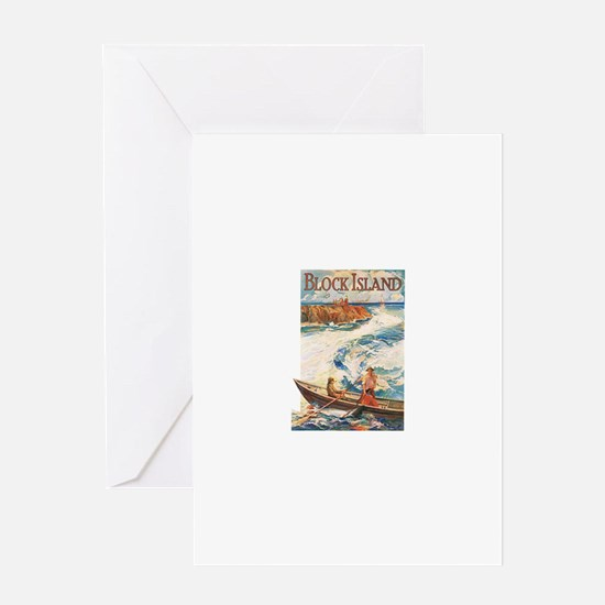 Vintage Collection 16 Greeting Card