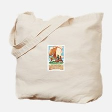 Vintage Collection 19 Tote Bag