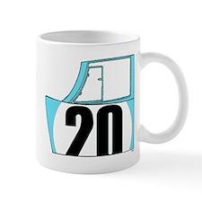 Number 20 (Porsche 917K) Mug