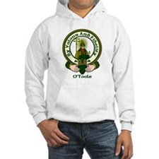 O'Toole Clan Motto Hoodie