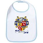 McEwan Coat of Arms Bib