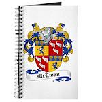 McEwan Coat of Arms Journal
