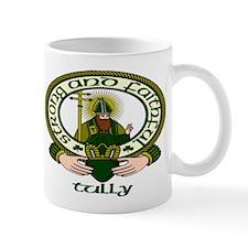 Tully Clan Motto Mug