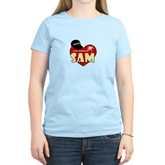 NCIS LA Sam T-Shirt