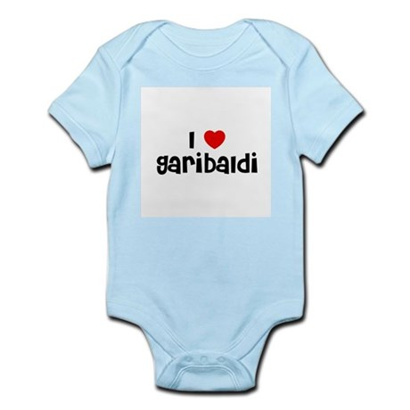I * Garibaldi Infant Creeper