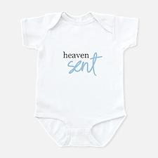 Heaven Sent Infant Creeper