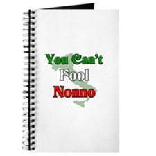 You can't fool Nonno Journal